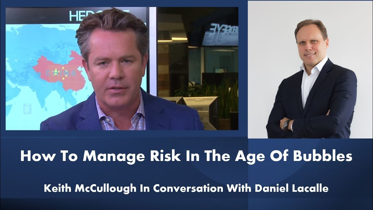 Download Make Money, Manage Risk - KEITH MCCULLOUGH In Conversation With Daniel Lacalle