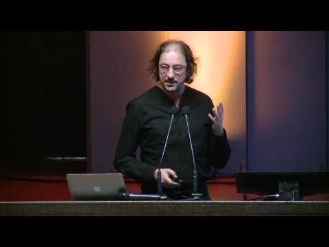 Palestra Mesa 5 |Djamel Klouche (L'AUC)