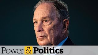 Mike Bloomberg qualifies for Democratic debate | Power & Politics