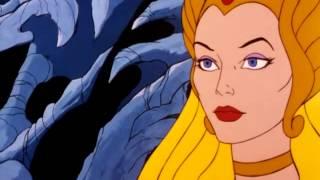 She-Ta Folge 39 - Die Welt der Dunkelheit