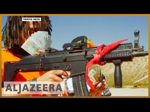 🇺🇸 Does drill rap incite violence in Chicago? | Al Jazeera English