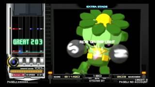 beatmania IIDX 23 copula RIDE ON THE LIGHT (HI GREAT MIX)† SPA 正規