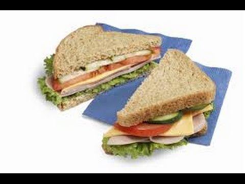 Tuna Salad - Sandwich Recipes QUICKRECIPES