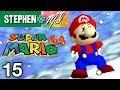 Super Mario 64 #15 • Freezer Burn!
