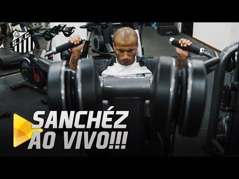 CARLOS SÁNCHEZ | COLETIVA AO VIVO (31/10/18)