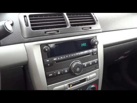 2009 Chevrolet Cobalt Beckley, Lewisburg, Princeton, Charleston, Summersville, WV 5179A