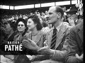 The Wimbledon Finals 1940 1948