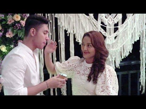 SIti Badriah - Nikah Sama Kamu Ft. RPH (Video Lirik)