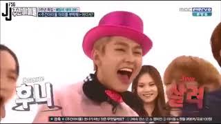 Weekly Idol x Got7 x Btob x Twice x GFriend эп.262 | рус.суб