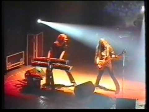 Nightwish - Live in Gorbunov`s Palace of Culture, Moscow  13.08.2002