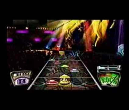 Guitar Hero I - Godzilla - Expert (Five Stars)