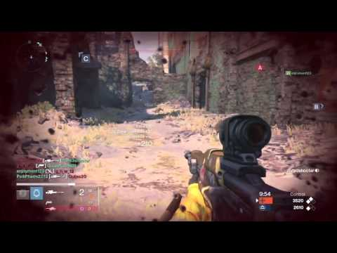 Destiny: Badass Crucible Headshot!