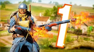 Battlefield 1: Epic & Funny Moments #20 (BF1 Fails & Epic Moments Compilation)