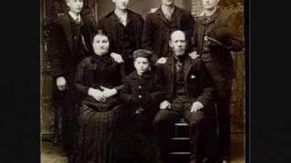 LYNCH / HARRIS / GARAN / LONGE / FAMILY GENEALOGY by MICHAEL B. LYNCH