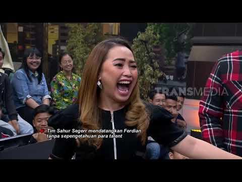 ANWAR DIKERJAIN FERDIAN SAMPAI NANGIS   SAHUR SEGERR (10/05/19) PART 4