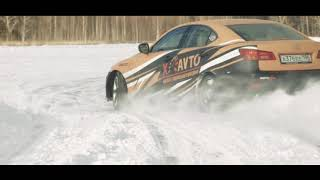 Экстремальное вождение Lexus IS250 в Екатеринбурге