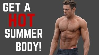 7 Ways to Have Your BEST Summer Body!