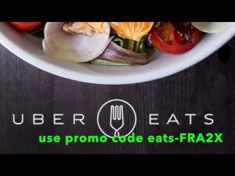 ubereats promo code atlanta youtube. Black Bedroom Furniture Sets. Home Design Ideas