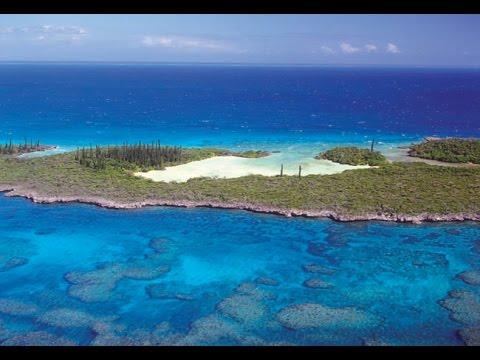 Explore Ouvea Atoll, New Caledonia