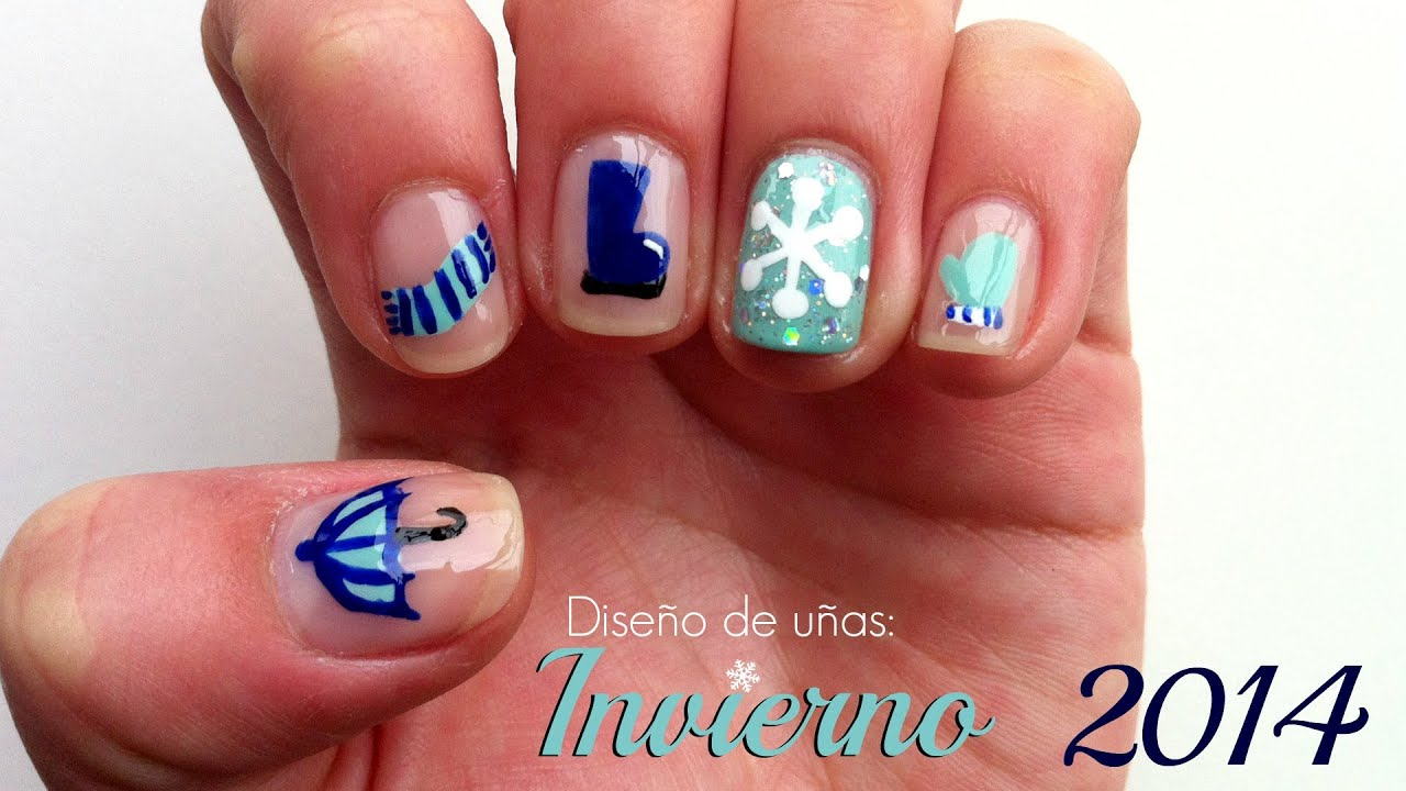 Dise o de u as invierno 2014 youtube for Disenos de jardin de invierno