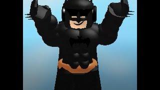 Roblox - Superheld Tycoon