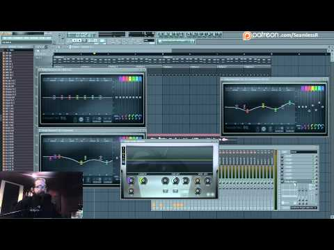 Production Basics 3: Mixing and Equalization (EQ)