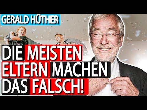 Gerald Hüther: 95%