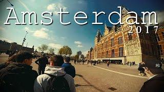[GoPro] Amsterdam 2017