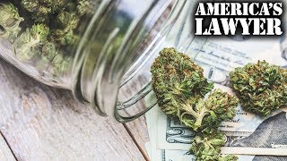 New Bill Passed By House Allows Banks To Fund Cannabis