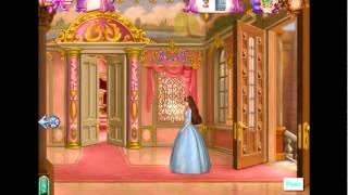 Барби на русском языке ИГРА (ПОЛНАЯ ВЕРСИЯ - ЧАСТЬ 2)