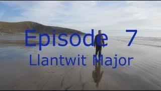 Wales Coast Path: Walking The South Coast of Wales S01 E07