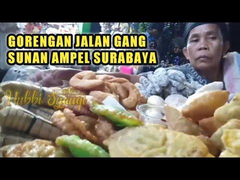 gorengan-sunan-ampel-surabaya