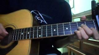 Đừng hát khi buồn [Acoustic guitar cover].