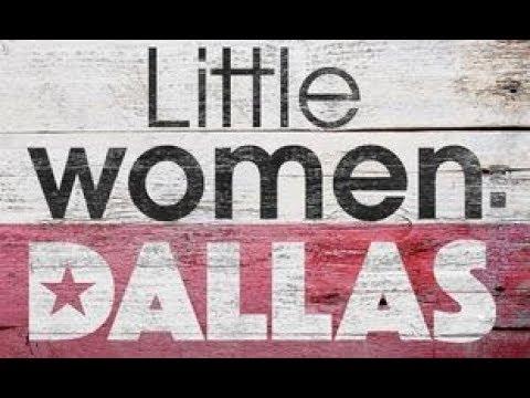 Little Women  Dallas S02E01