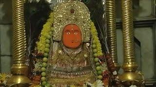 Shaktidham - Bamleshwari Maata Dongargarh