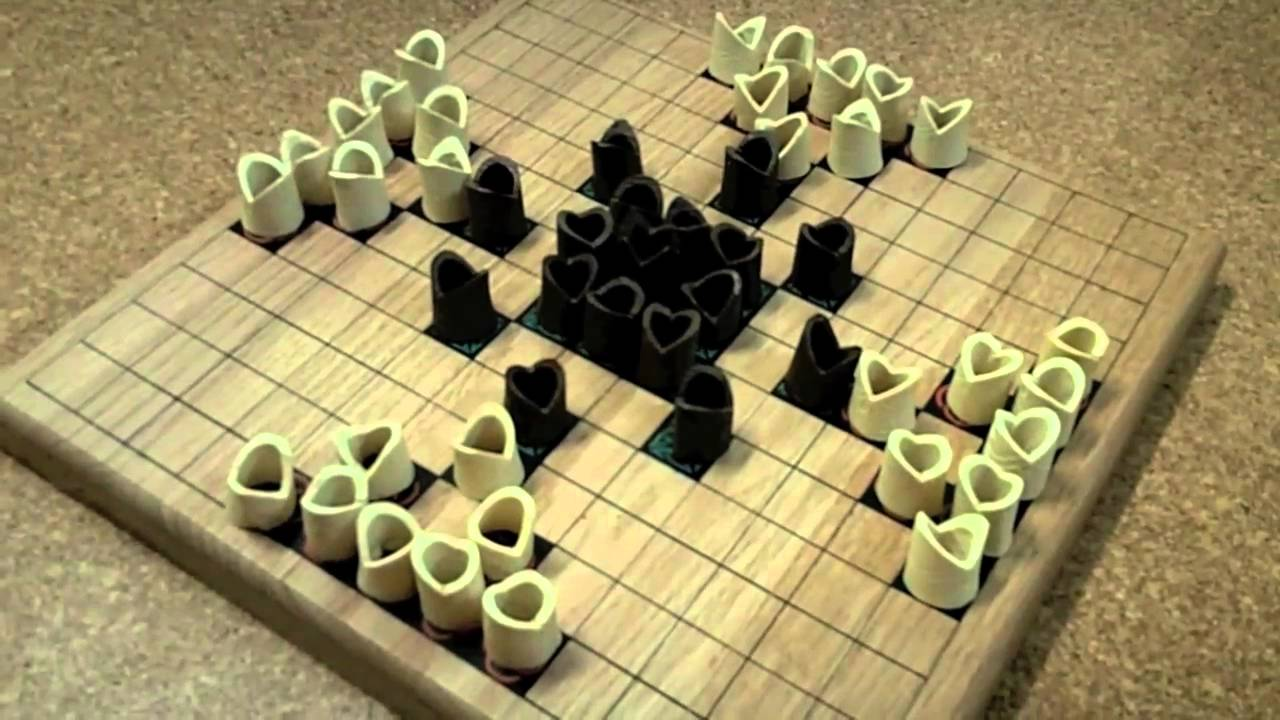 Tafl Viking Chess YouTube