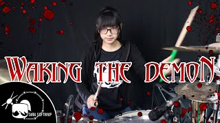 Download Bullet For My Valentine - Waking The Demon [ Drum Cover By Tarn Softwhip ]