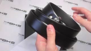Ремень Porsche Men's Leather Belt