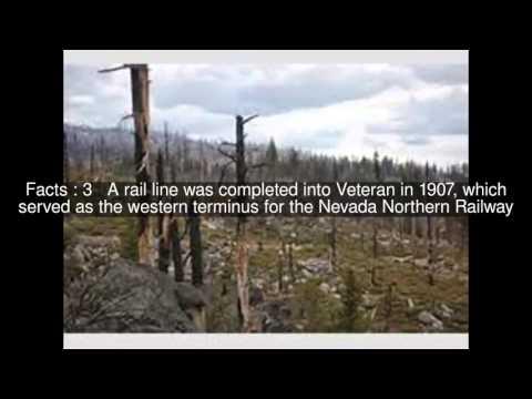 Veteran, Nevada Top  #5 Facts