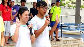 Publication Date: 2019-07-09 | Video Title: 18-19 水運會