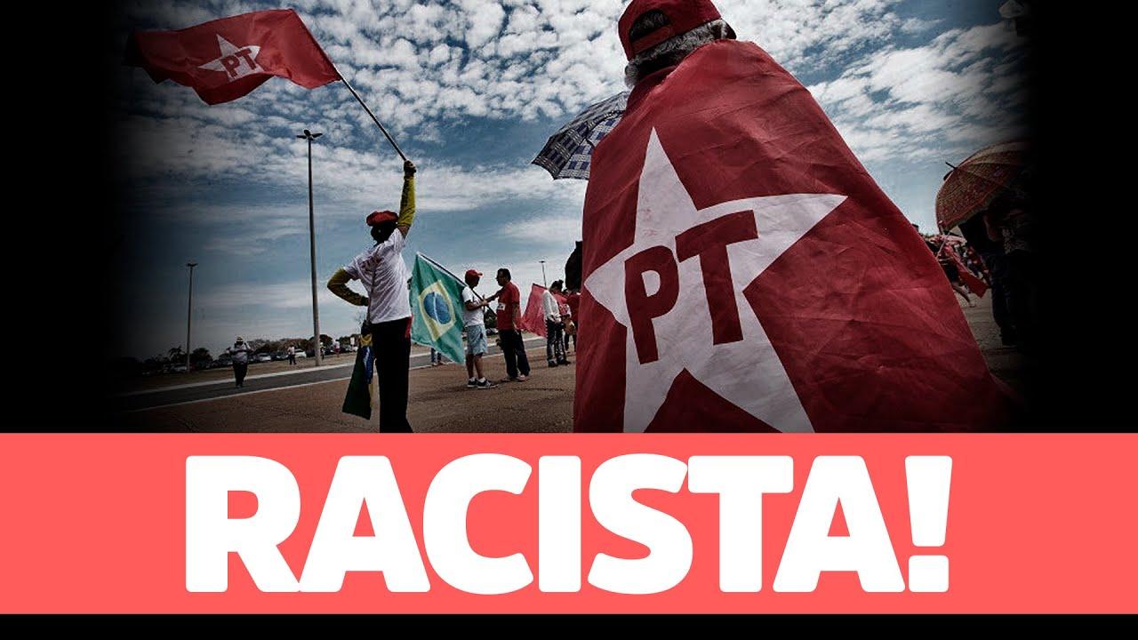 PT RACISTA!