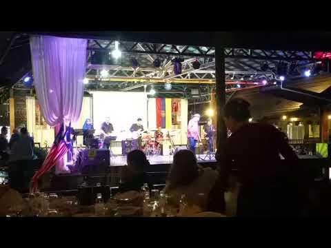'Di Sana Menanti Di Sini Menunggu' by Amir Ukays Live Showcase @ D'Saji KL Titiwangsa