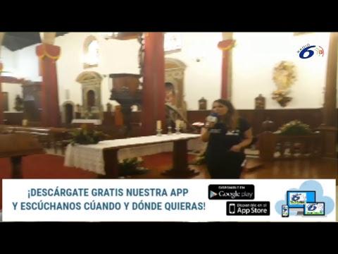 Misa de San Pedro y San Pablo (2). Güímar. 29-6-18.