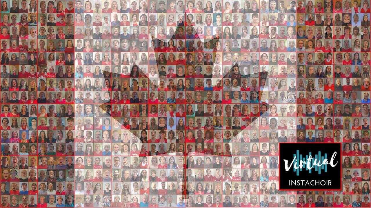 Canada Day 2020 goes virtual across B.C.