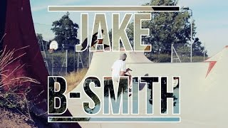 Jake B-Smith ✖ Dogg | 2014