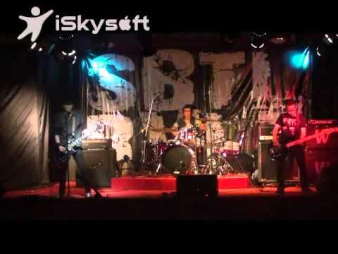 AEROB Band - Teman by AEROB (Live @IMI ; Institut Musik Indonesia)