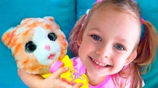 Lullaby Song From Maya | Nursery Rhymes & Kids Songs