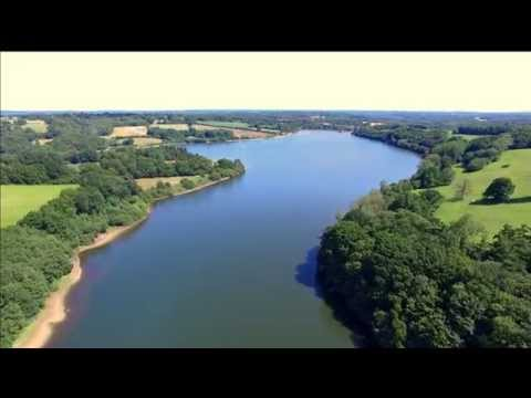 Ardingly Reservoir 4k