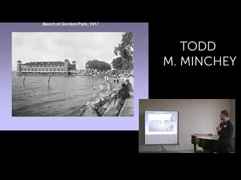 Prof. Todd M.Michney – ''20th Century African American Civil Rights Movement in Ohio''