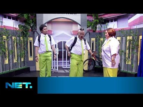 Angel Karamoy - Ganteng - Ganteng Srimulat  Srimulat Night   NetMediatama